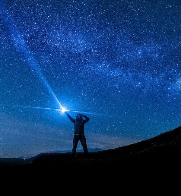 La curiosidad: quitar el polvo a la realidad percibida - Albert Gibert