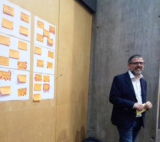 Facilitación Innovación - Albert Gibert